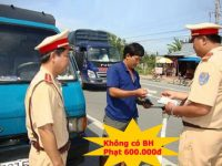 Bảo hiểm tnds bắt buộc xe ô tô