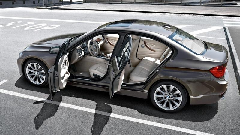 Những điều cần biết để chăm sóc thân vỏ xe hơi bền đẹp 4